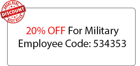 Military Employee Deal - Locksmith at Tribeca, NY - Tribeca Ny Locksmith